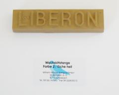 Liberon Wachskittstange Farbe 02 / Eiche hell
