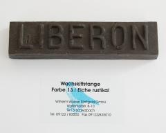 Liberon Wachskittstange Farbe 13 / Eiche rustikal