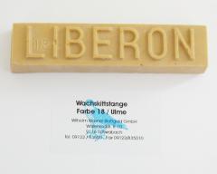 Liberon Wachskittstange Farbe 18 / Ulme