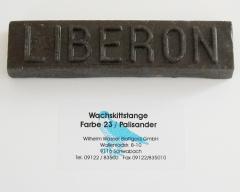 Liberon Wachskittstange Farbe 23 / Palisander