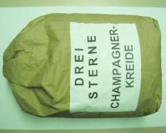 Champanger Kreide 25 kg