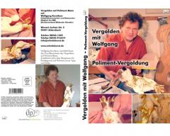 Die Polimentvergoldung, DVD