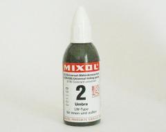 Mixol # 02 Umbra 20 ml