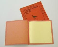 ff. Orangegold - Doppelgold, 22 Karat