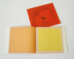 ff. reines Scheide - Doppelgold extra dick, 24 Karat